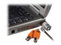 Kensington Custom Microsaver Security Locks - Minimum Order of 10 Units, 64186, 5843980, Security Hardware