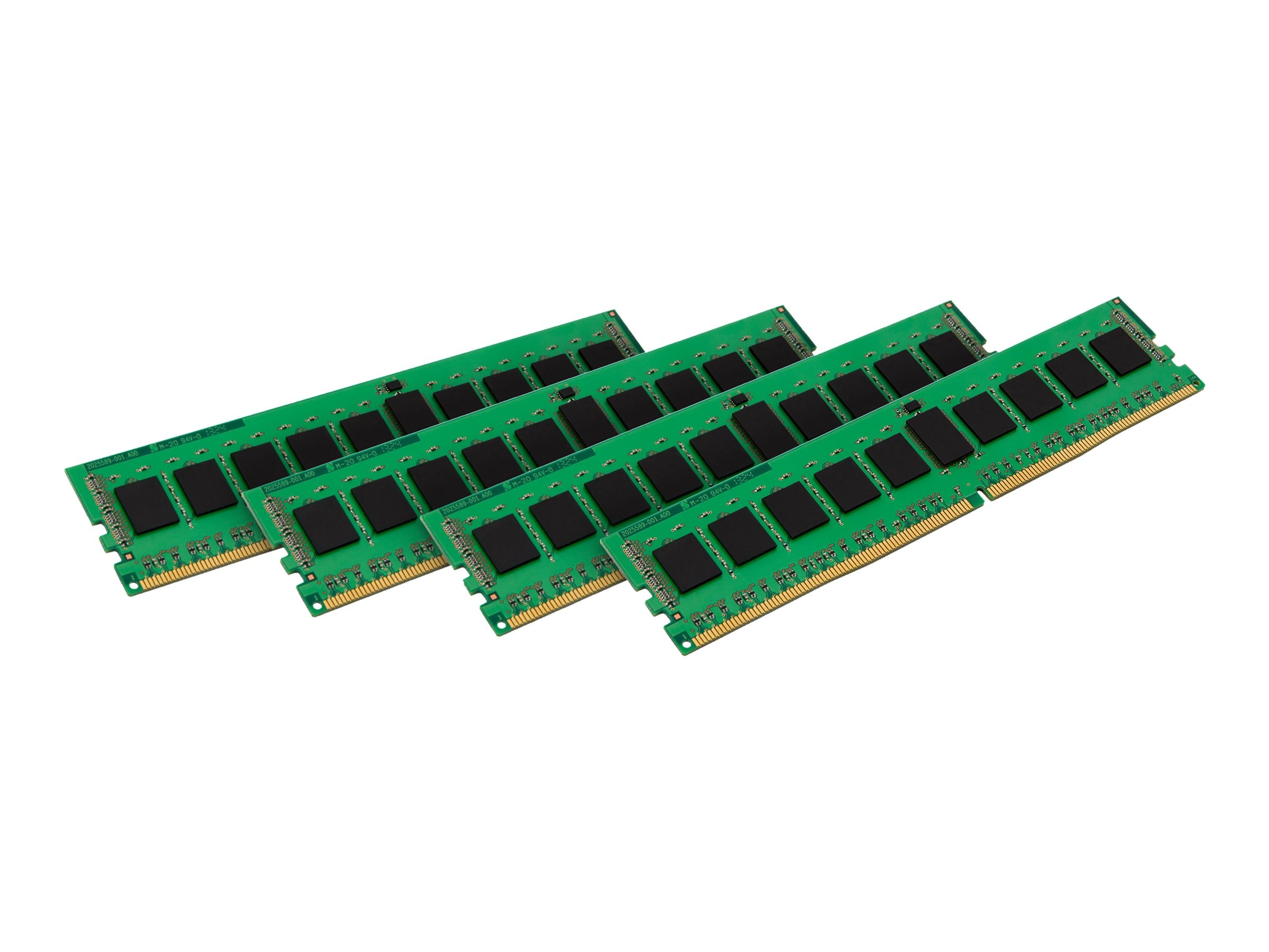 Kingston 32GB PC4-17000 288-pin DDR4 SDRAM DIMM Kit for Select Models