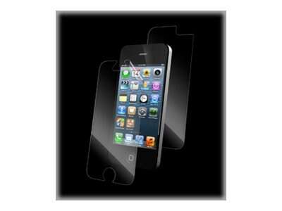 Zagg Invisible Shield Full Body Case for Apple iPhone 5 5s SE, HDAPLIPHONE5LE