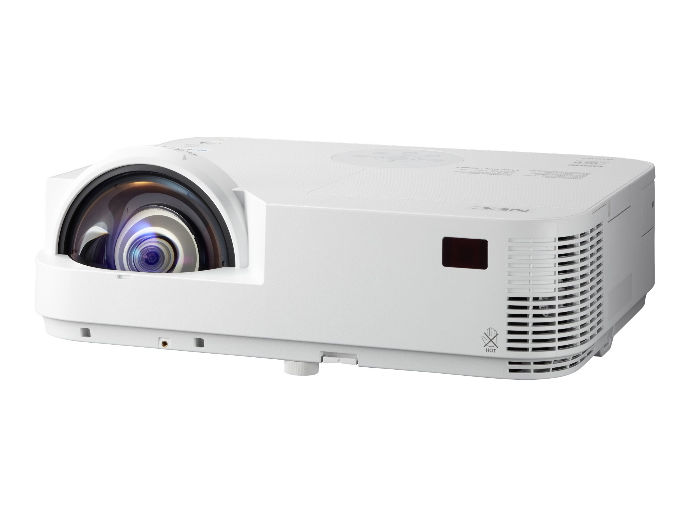 NEC NP-M332XS Image 1