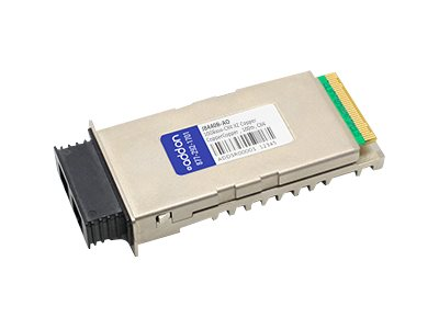 ACP-EP AddOn 10GBASE-CX X2 100M RJ45 For HP