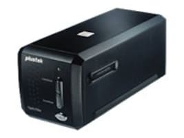 Plustek OpticFilm 8200i Ai 35mm Film Scanner, 7200dpi, 48-bit, USB 2.0, SilverFast Ai Studio 8, 783064365338, 14775712, Scanners