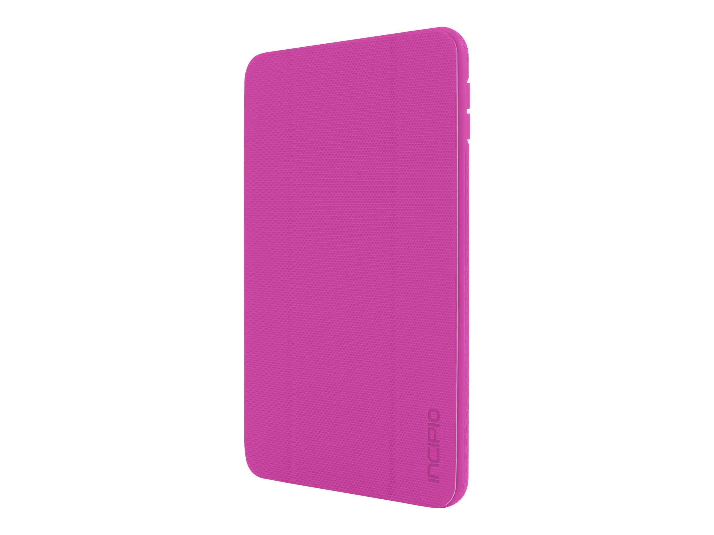 Incipio Octane Co-Molded Impact Absorbing Folio for iPad mini 4, Pink