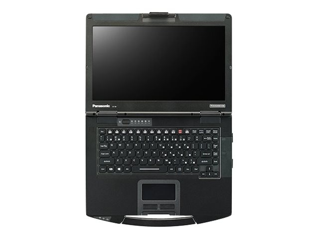 Panasonic Toughbook 54 2.4GHz Core i5 14in display, CF-54DX080VM