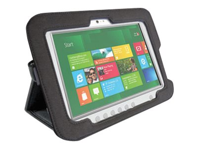 Panasonic ToughMate Always-On Case for FZ-G1, TBCG1AONL-P, 22900747, Carrying Cases - Notebook
