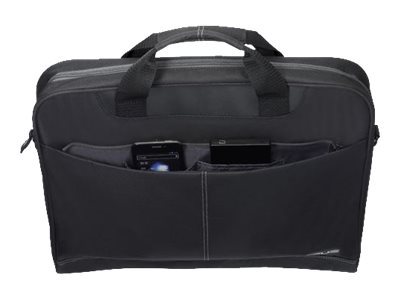 Asus Nereus Carry Bag All NBS up to 16 Screen Size, Black, 90-XB4000BA00020-, 31176121, Carrying Cases - Tablets & eReaders
