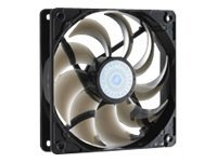 Cooler Master High Performance Fan, Black, R4-C2R-20AC-GP, 9829296, Cooling Systems/Fans