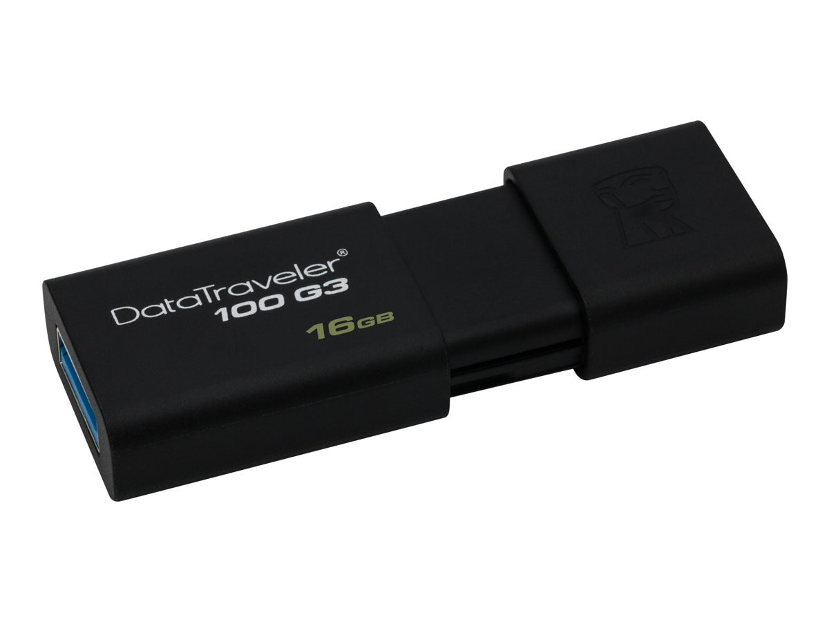 Kingston DT100G3/16GB Image 3