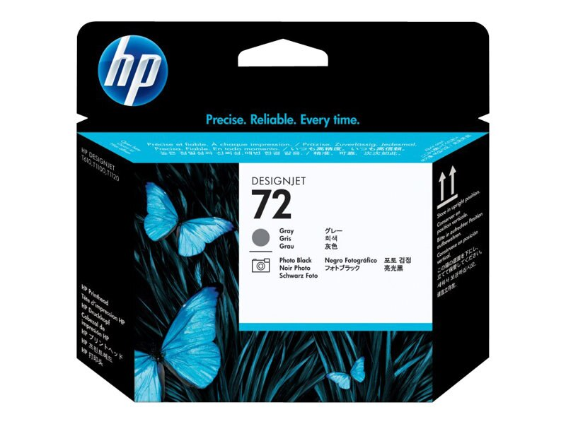HP Inc. C9380A Image 1