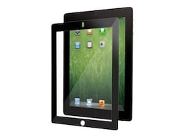Moshi iVisor XT iPad3 Black, 99MO020914, 14812771, Digital Media Player Accessories - iPod