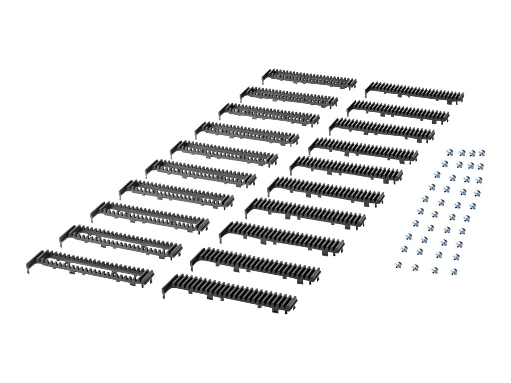HP 600 800 SFF Bezel Support Kit (10 Sets), E3F27AA