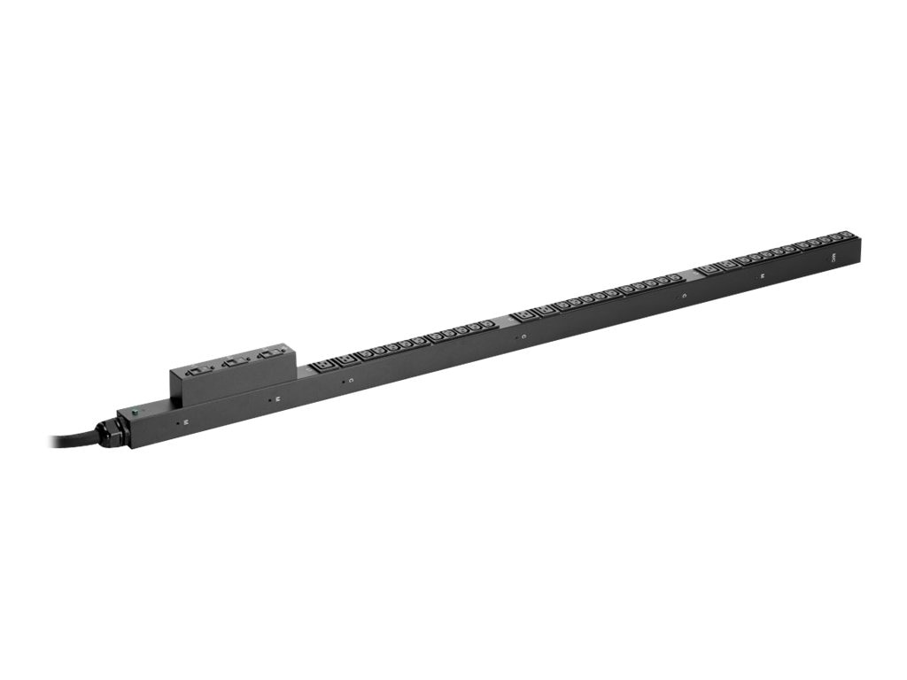 HPE Basic PDU 8.3kVA 208V (36) Outlets NA JP, H5M60A, 16453080, Power Distribution Units