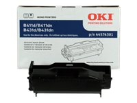 Oki Black Image Drum for B411 & B431 Series Printers