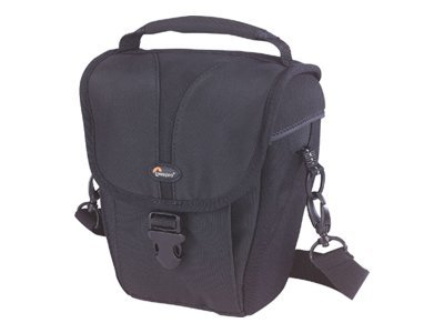 Lowepro Rezo TLZ 20 Compact Holster, Black, LP34590-0EU, 11217483, Carrying Cases - Camera/Camcorder
