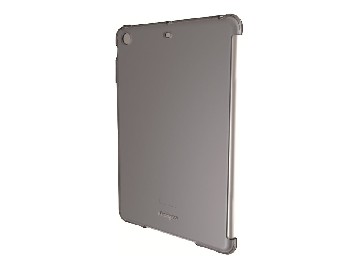 Kensington CornerCase for iPad mini Back and Corner Protection, Smoke