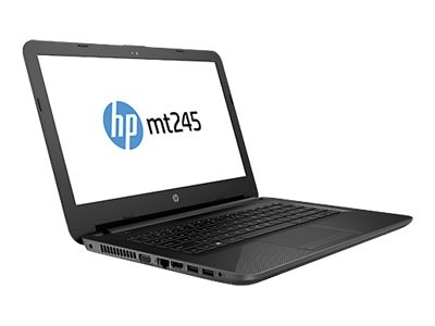 HP mt245 Mobile Thin Client AMD A6-6310 1.8GHz 4GB 16GB Flash Radeon R4 14 HD WES7P, N2564AA#ABA