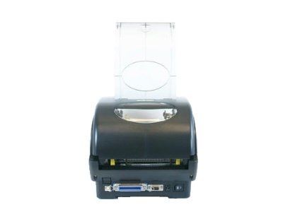 Wasp WPL305 Desktop Thermal Bar Code Printer with Peeler, 633808402020, 6175696, Printers - Bar Code