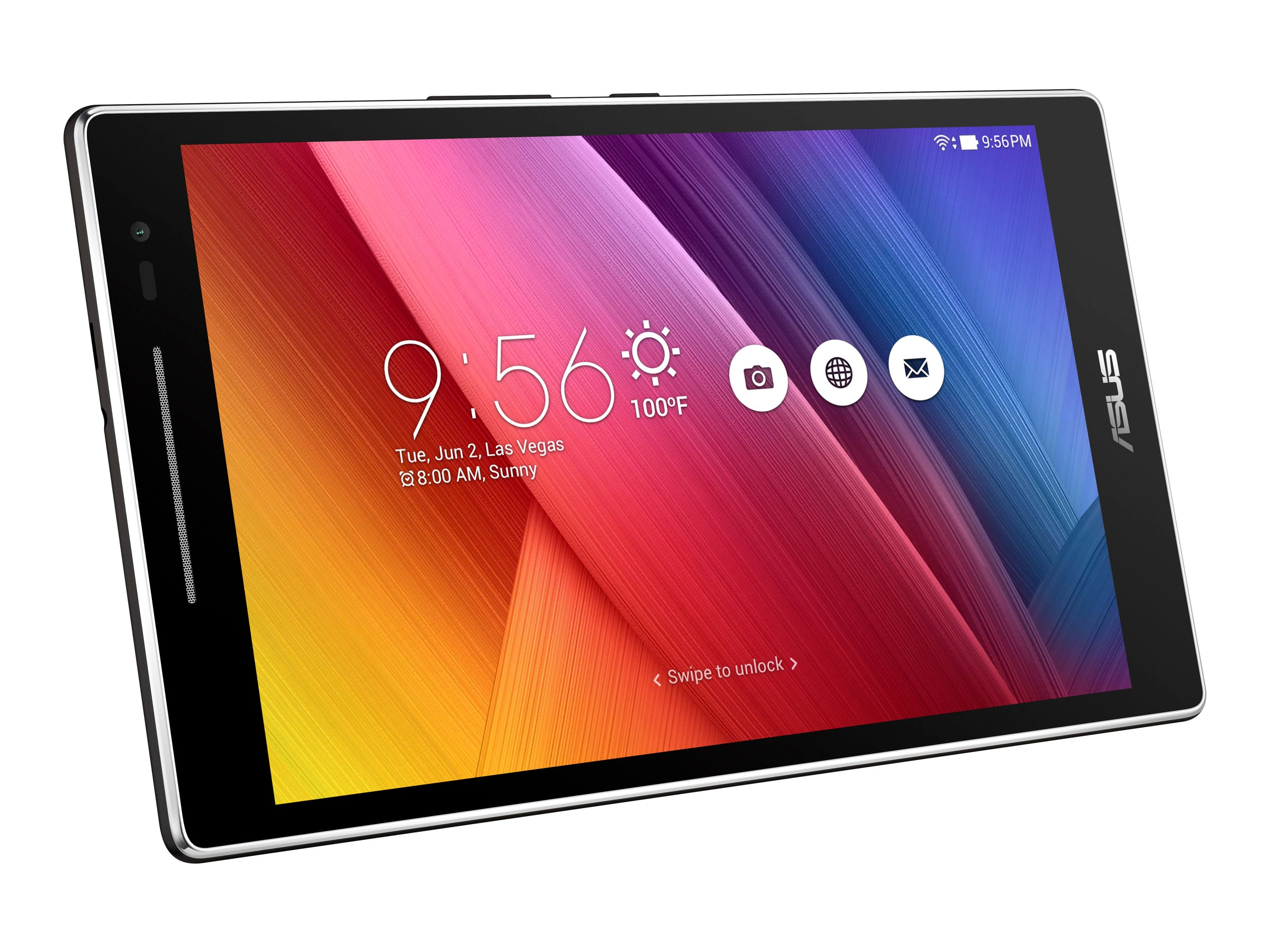 Asus Z380M ZenPad MT8163 2GB 6GB 8 Android 5.0, Z380M-A2-GR