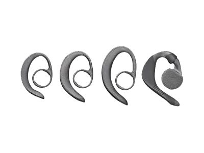 Plantronics Earloops For CS50, 64394-11