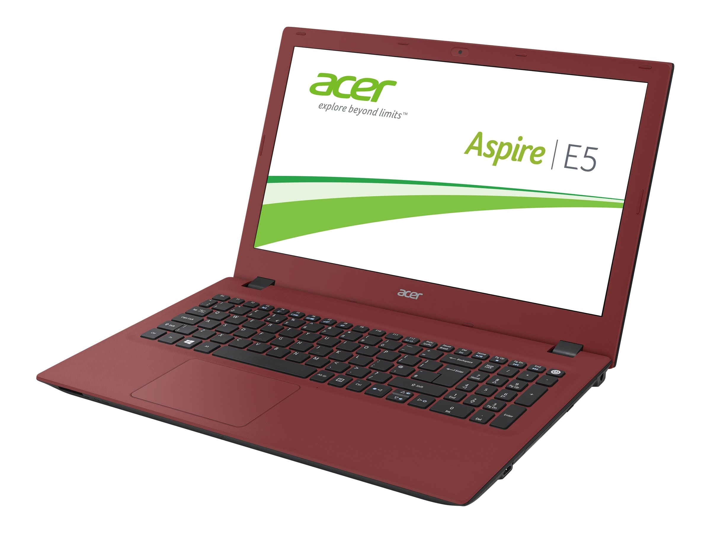 Acer Notebook PC Core i3-5015U 4GB 500GB 15 W10, NX.MVJAA.002, 30736043, Notebooks