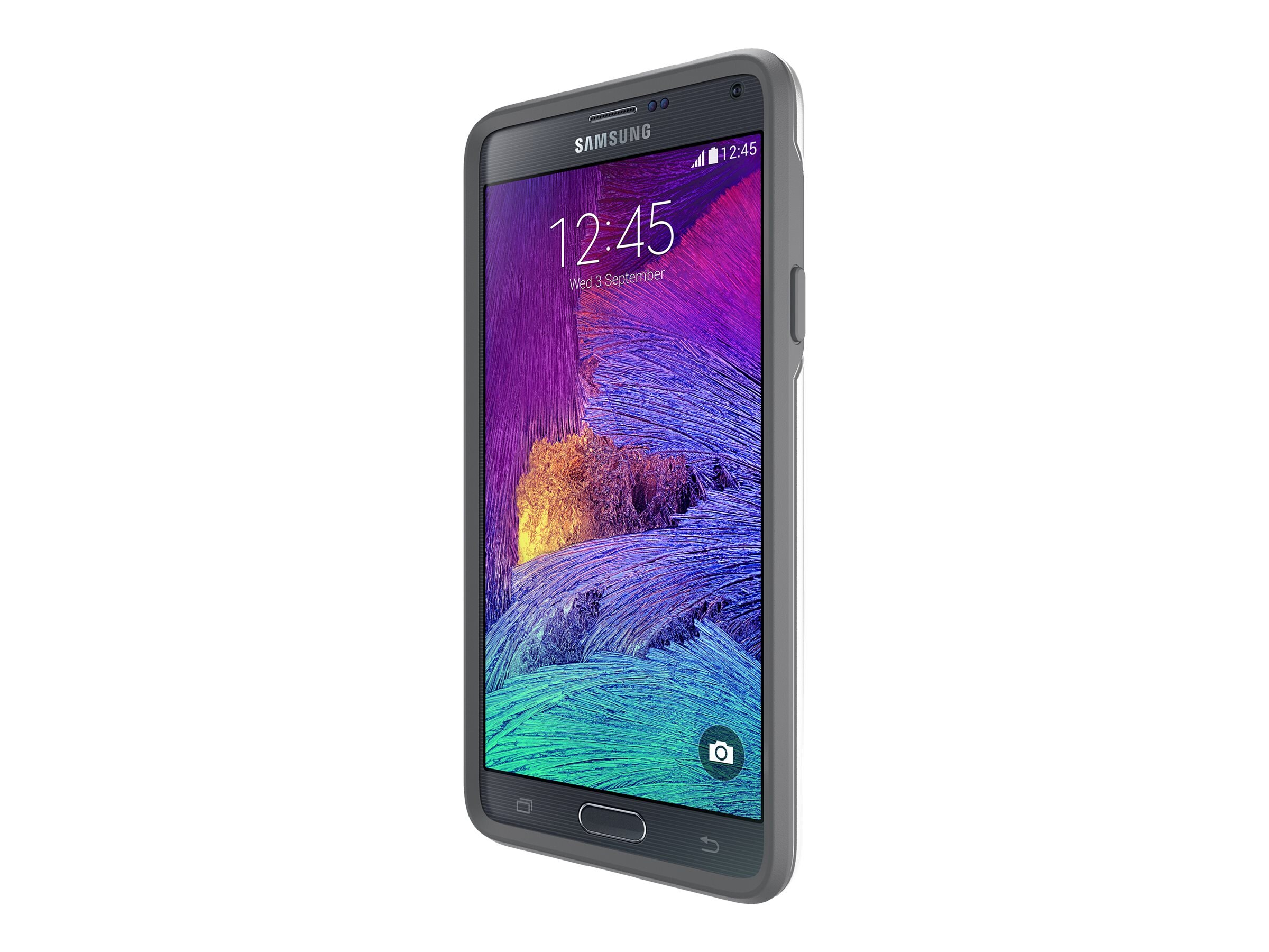 OtterBox Symmetry Case for Samsung Galaxy Note 4, Glacier