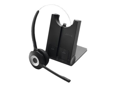 Jabra PRO 935 Dual Connectivity for Microsoft Lync