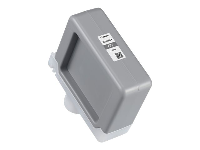 Canon Gray Ink Cartridge