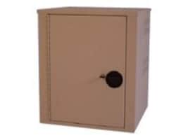 Datamation Notebook PC Safe for up to 5 Notebooks, DS-NSS-5, 9035509, Computer Carts