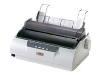 Oki MICROLINE 1120 Impact Printer, 62428503, 12147481, Printers - Dot-matrix
