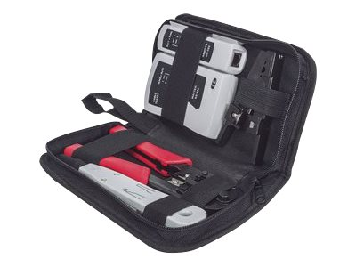 Intellinet 4 Piece Network Tool Kit, 780070, 24990686, Network Tools & Toolkits