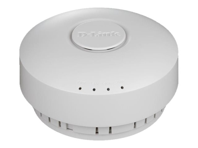 D-Link Wireless N Dual Band Unified Access Point