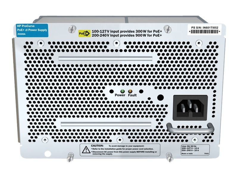 Hewlett Packard Enterprise J9306A#ABA Image 2