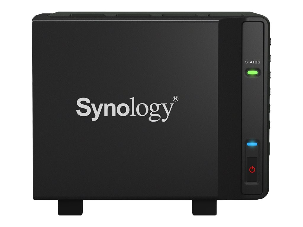 Synology DS416SLIM Image 5