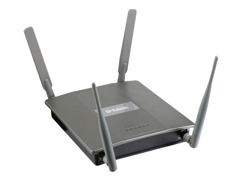 D-Link Unified Wireless 11N  Access Point Simultaneous Dual-Band PoE