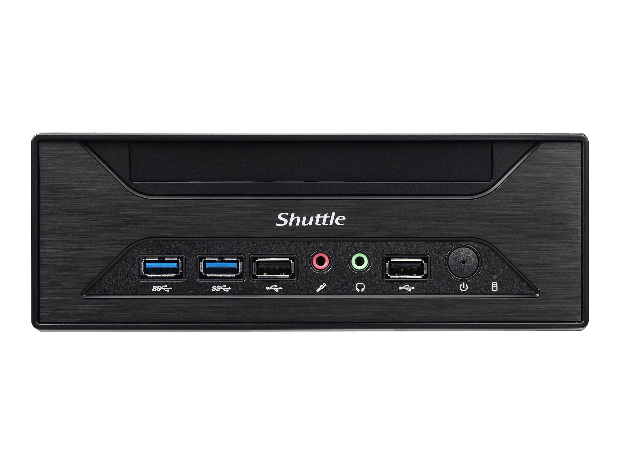 Shuttle Computer Group XH81 Image 2