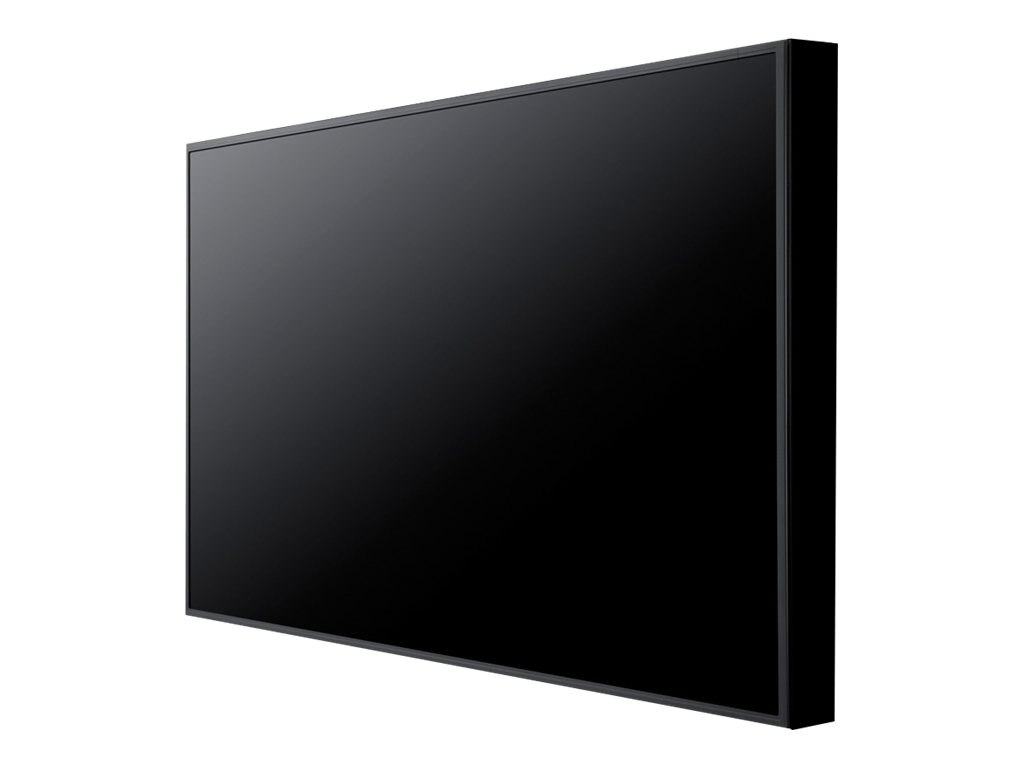 Samsung 46 SL46B Professional LCD Full HD Display, Black, SL46B, 14391225, Monitors - Large-Format LCD