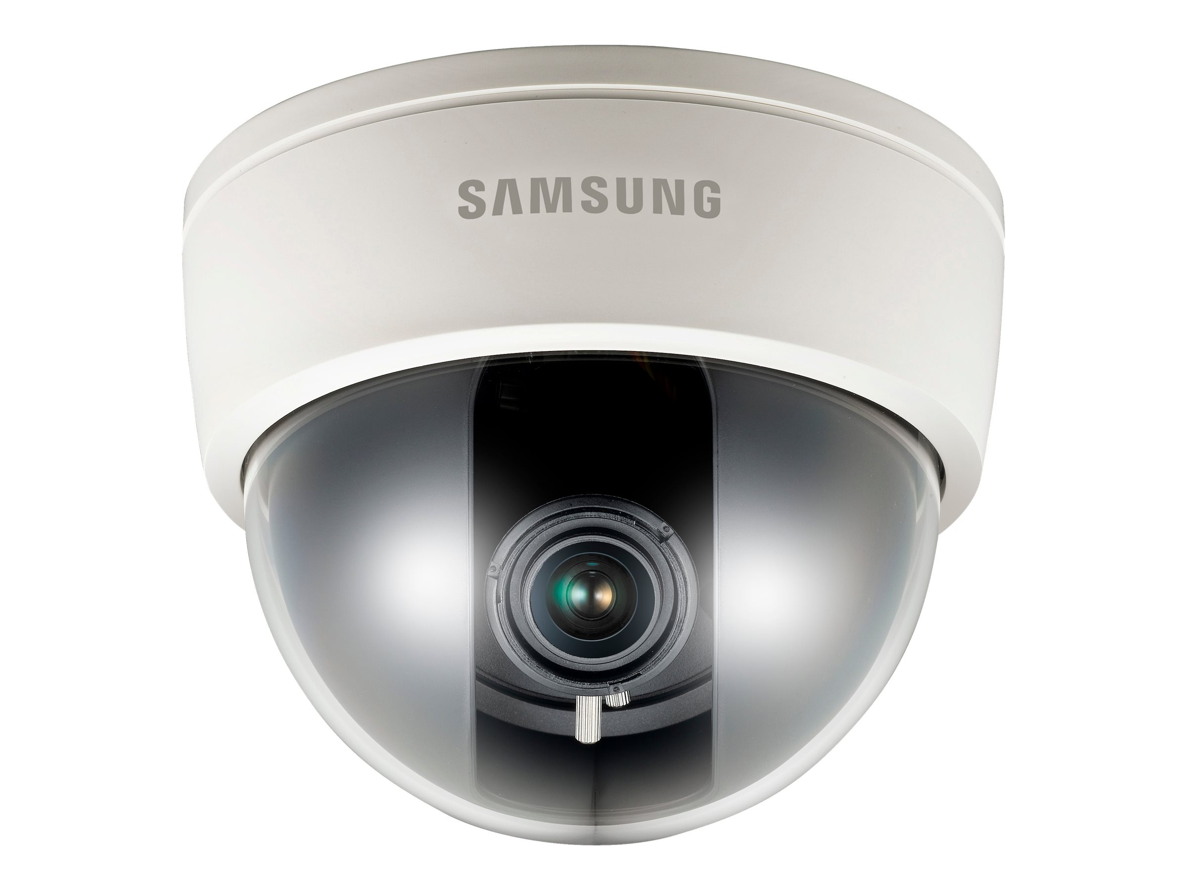 Samsung High Resolution Day & Night Varifocal Dome Camera, SCD-2080