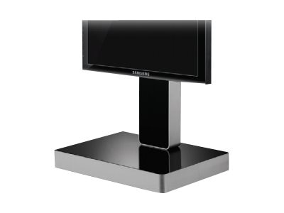 Samsung LFD Welcome Board Stand for 40-52 Flat Panels, STN-520WE, 10452991, Stands & Mounts - AV