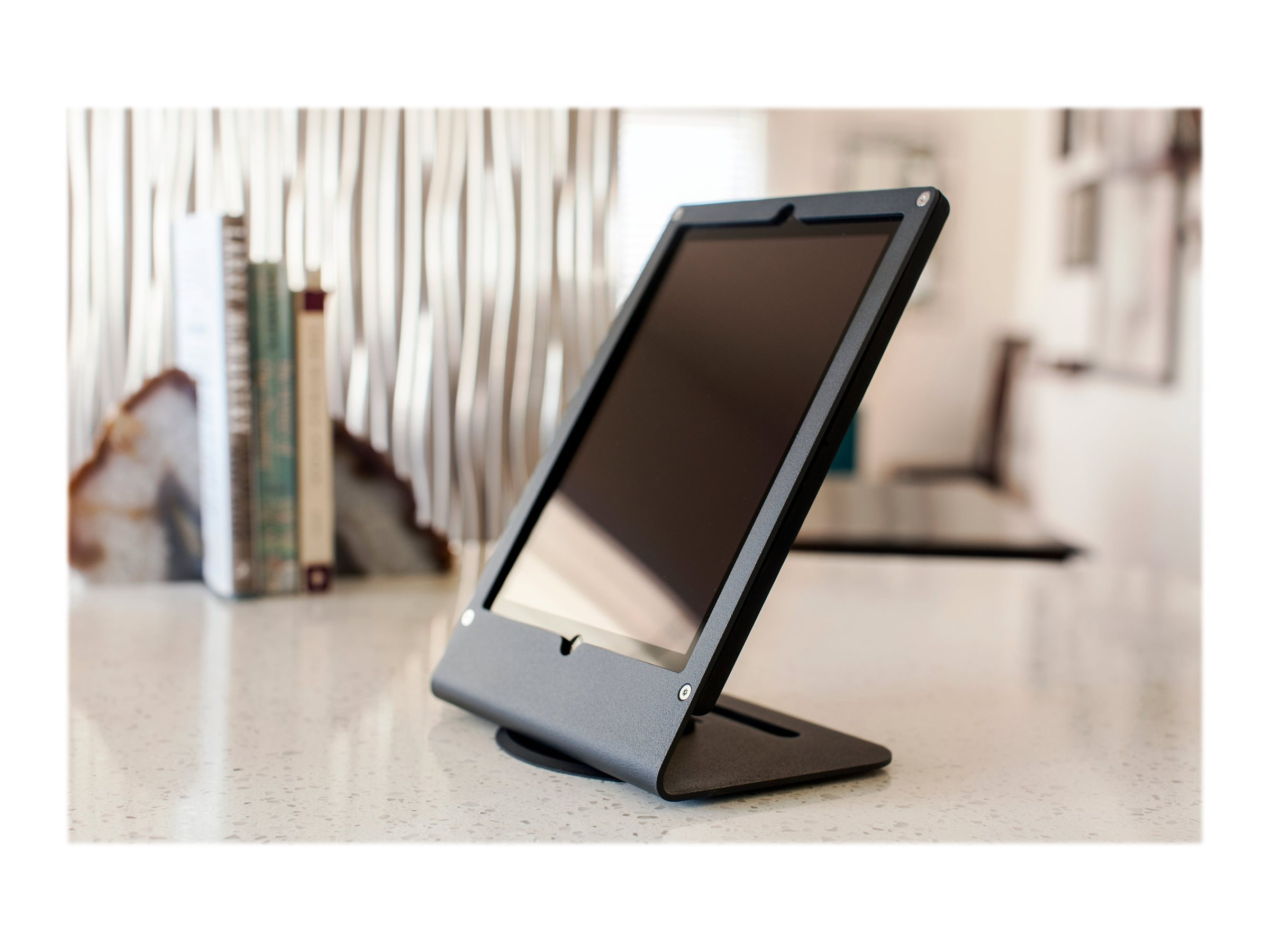 Kensington WindFall Portrait Stand by Heckler Design for iPad Mini 4, 3, 2, 1, K67957US