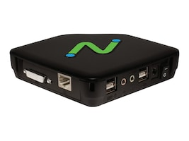 Ncomputing L350 Zero Client Virtual Desktop for vSpace, L350, 30815366, Thin Client Hardware