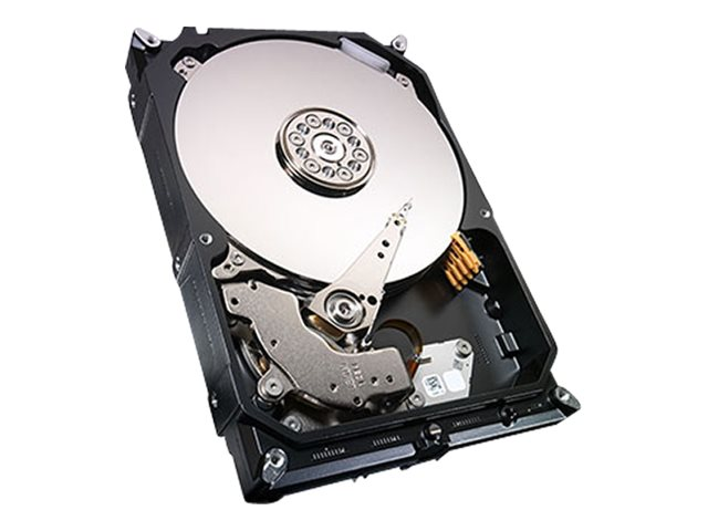 Seagate 3TB Barracuda 7200RPM SATA 6Gb s Internal Hard Drive - 64MB Cache