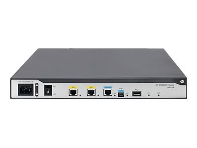 HPE MSR2004-48 Router