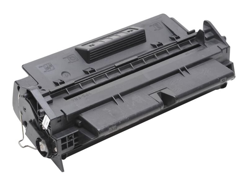 Ereplacements Black Toner Cartridge for Canon LaserClass 710 & 720