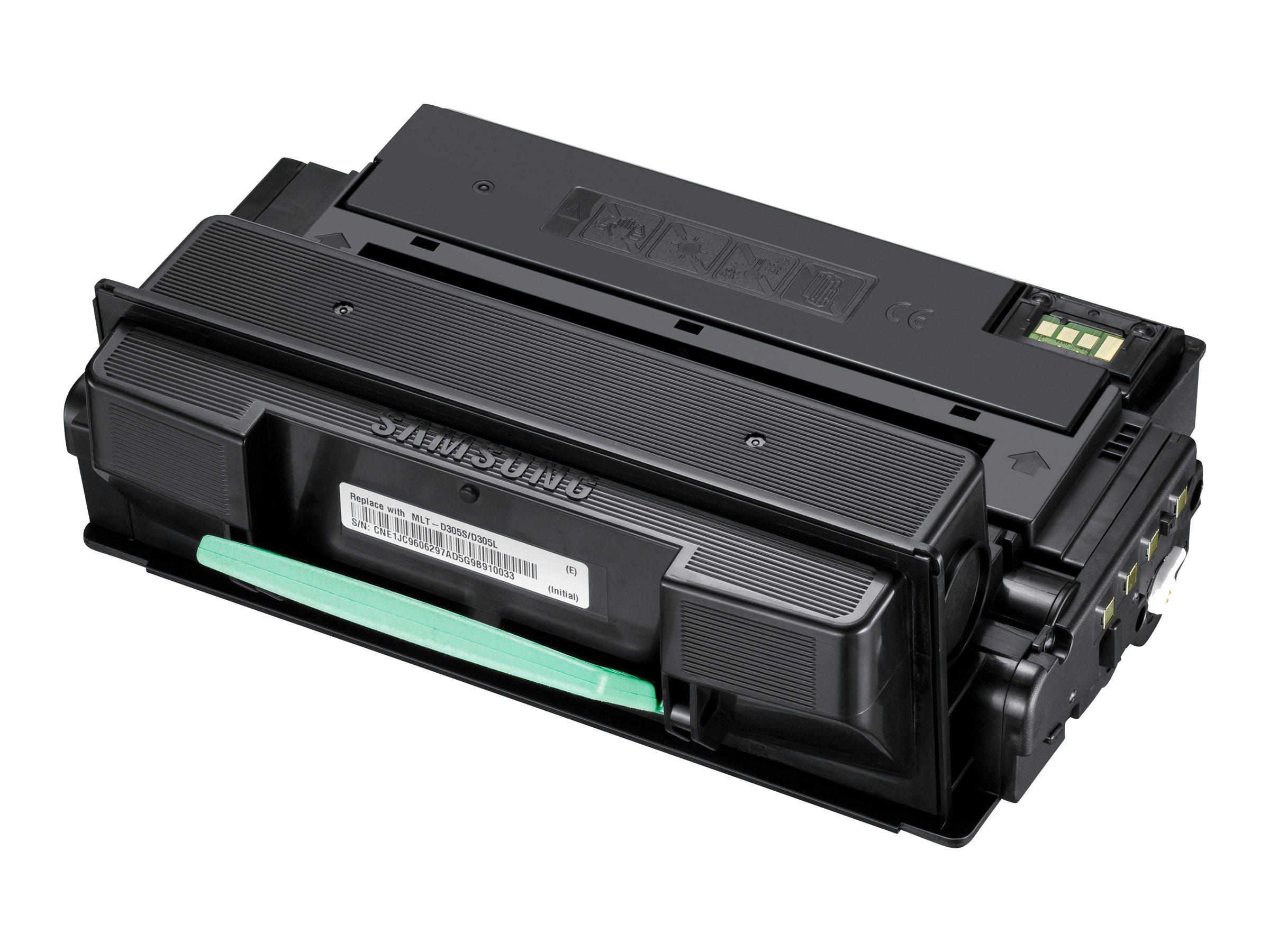 Samsung Black Toner Cartridge for ML-3750ND, MLT-D305L/XAA