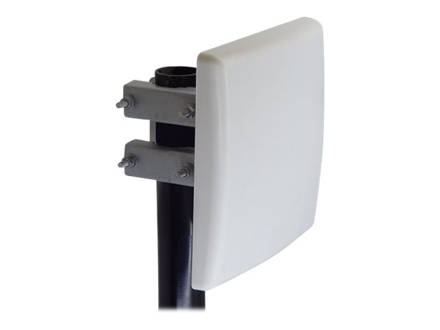 Premiertek 2.4GHz WiFi 802.11bgn 16dBi Panel Antenna N Female, ANT-P2416