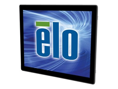 ELO Touch Solutions 1930L 19 LCD iTouch Plus Zero Bezel USB Controller (NC NR), E000860, 25743020, POS/Kiosk Systems