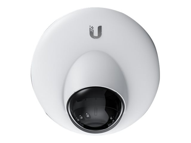 Ubiquiti Wide-Angle 1080p Dome IP Camera with Infrared, UVC-G3-DOME