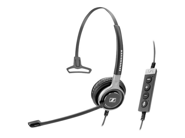 Sennheiser SC 630 UC USB ML Headset, 504554