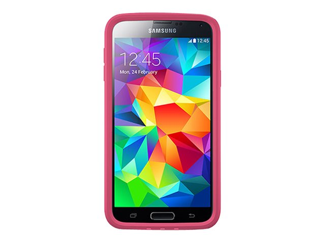 OtterBox My Symmetry for Galaxy 5S, Sorbet, 77-51698, 20861570, Carrying Cases - Phones/PDAs