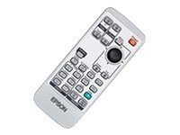 Epson Replacement Remote Control for 1815c 1810c Projectors, 1452589, 8888657, Remote Controls - Presentation